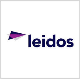 Leidos Donates $100K to NIH's Children's Inn; Steve Comber Comments - top government contractors - best government contracting event