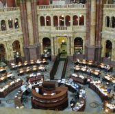 CACI Continues Support for Library of Congress Web Management - top government contractors - best government contracting event