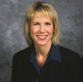 Executive Profile: Lisa Brown, President of Raytheon Trusted Computer Solutions - top government contractors - best government contracting event