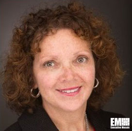 Executive Profile: Liz Anthony, ViON VP of Marketing - top government contractors - best government contracting event