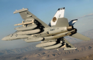 Lockheed-Cobham team to compete for Navy's low-band jamming pod replacement program