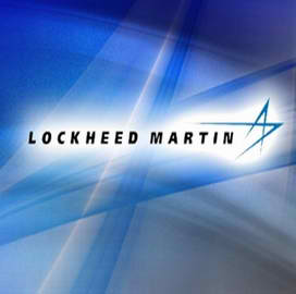 Lockheed Evaluates Orion Spacecraft's Protective Panels; Lance Lininger Comments - top government contractors - best government contracting event