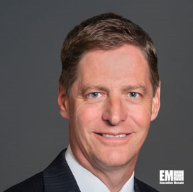 Leidos Ranked a 'Leader' in NA Managed Security Service Market; Lou Von Thaer and Michael Leiter Comment - top government contractors - best government contracting event
