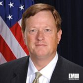 Former DHS CIO Luke McCormack Appointed to DSA Federal Advisory Board - top government contractors - best government contracting event