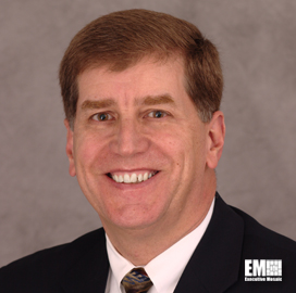 Executive Profile: Tom Lydon, Vistronix SVP of Corporate Business Development - top government contractors - best government contracting event