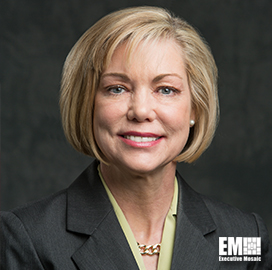 ExecutiveBiz - Engility Unveils Cyber Training Scholarship for Military Vets; Lynn Dugle Comments