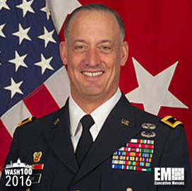 DISA Chief Lt. Gen. Alan Lynn to Keynote AFCEA Cyber Defense Symposium - top government contractors - best government contracting event