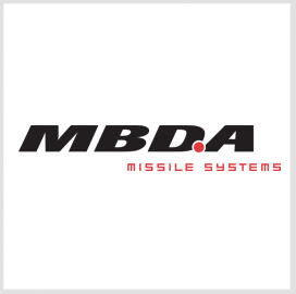 MBDA Systems Tests Upgraded Brimstone Missile - top government contractors - best government contracting event