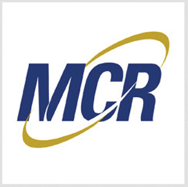Neil Albert of MCR Picked for DoD Performance Mgmt Award - top government contractors - best government contracting event