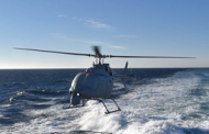 Northrop-Built Unmanned Helicopter Completes Initial Operational Test Aboard Navy LCS