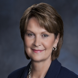 Lockheed CEO Marillyn Hewson Joins White House Trade Advisory Team - top government contractors - best government contracting event