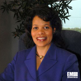HP US Public Sector Achieves CMMI Level 5 Rating; Marilyn Crouther Comments - top government contractors - best government contracting event