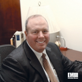 ExecutiveBiz - Executive Profile: Mark Connel, SRA VP and Executive Director of Contracts, Procurement and Subcontracts