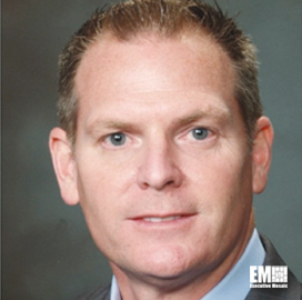 Executive Profile: Mark Guthrie, Lexmark Government Solutions VP - top government contractors - best government contracting event