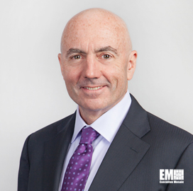 SAP NS2's Mark Testoni to Speak at Cambridge Cyber Summit - top government contractors - best government contracting event