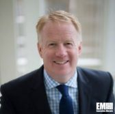 Mark Thurston Named CH2M Hill European Managing Director; Jacque Hinman Comments - top government contractors - best government contracting event