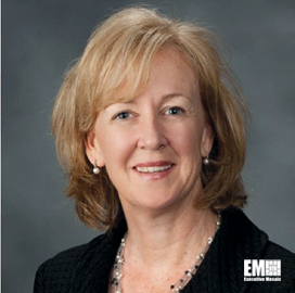 Executive Profile: Maryanne Lavan, Lockheed SVP, General Counsel and Corporate Secretary - top government contractors - best government contracting event