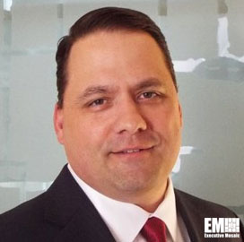 Executive Profile: Matt Marshall, WBB VP and CIO - top government contractors - best government contracting event