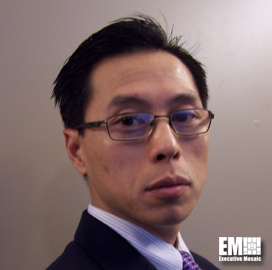 Executive Profile: Matt Truong, NCR Government Systems BD Director - top government contractors - best government contracting event