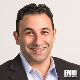 Matt Rahman Joins Tangible Security as Commercial Cyber Solutions SVP, GM - top government contractors - best government contracting event