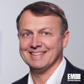 Executive Profile: Earl Matthews, Enterprise Security Solutions VP for US Public Sector at Hewlett Packard Enterprise - top government contractors - best government contracting event