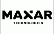 Maxar Technologies Subsidiary Gets NGA Satellite Imagery Services Contract Renewed