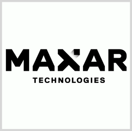 Maxar Technologies Subsidiary Gets NGA Satellite Imagery
