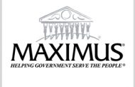 David Walker of Maximus Named a Washington Business Journal 'CFO of the Year;' Richard Montoni Comments