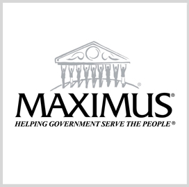 David Walker of Maximus Named a Washington Business Journal 'CFO of the Year;' Richard Montoni Comments - top government contractors - best government contracting event