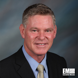 Orbital ATK's Darcy McGinn Joins US Air Force Scientific Advisory Board; Mike Kahn Comments - top government contractors - best government contracting event