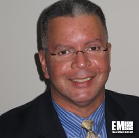 Executive Profile: Aubrey Merchant-Dest, Federal Chief Technology Officer at Blue Coat Systems - top government contractors - best government contracting event