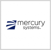 Mercury Systems Launches Digital Transceiver for Electronic Warfare Missions - top government contractors - best government contracting event