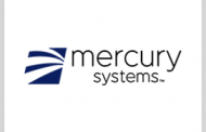 Mercury Systems Launches Digital Transceiver for Electronic Warfare Missions