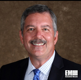 Paul Meyer Named Seabury Global Aerospace & Defense COO - top government contractors - best government contracting event