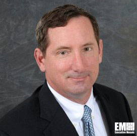 Executive Profile: Michael Dougherty, Raytheon Director of Law Enforcement Solutions and USBD - top government contractors - best government contracting event