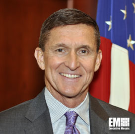 Michael Flynn Joins Drone Aviation as Board of Directors Vice Chairman; Jay Nussbaum Comments - top government contractors - best government contracting event