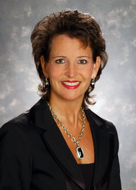 Executive Profile: Michele Toth, Northrop Grumman Information Systems VP of HR - top government contractors - best government contracting event
