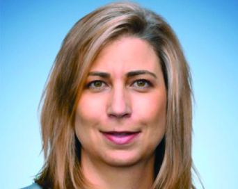Executive Profile: Michelle Murphy, BAE Systems Sector VP of HR and Admin for Support Solutions - top government contractors - best government contracting event