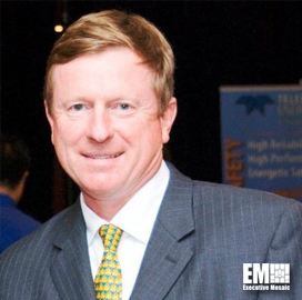 Mike Read Appointed Teledyne Marine President; Robert Mehrabian Comments - top government contractors - best government contracting event