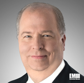 Executive Profile: Thomas Miiller, Engility SVP, General Counsel & Corporate Secretary - top government contractors - best government contracting event