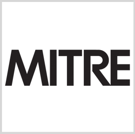 Jim Cook of MITRE Named to 2014 Federal 100 List - top government contractors - best government contracting event