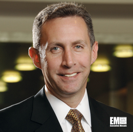 Executive Profile: Edward Morche, Level 3 Communications SVP & GM of the Government Markets Group - top government contractors - best government contracting event