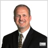 Executive Profile: Randy Morgan, Operations EVP for Parsons' Gov't Services Group - top government contractors - best government contracting event