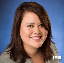 Executive Profile: Patricia Munchel, PAE Chief Human Resources Officer - top government contractors - best government contracting event