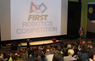 NASA Center to Host Opening Event of High School Robotic Competition
