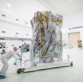 NASA's Solar Probe to Undergo Final Assembly, Tests at Astrotech Facility in Florida - top government contractors - best government contracting event