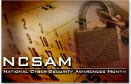 NCSA Launches National Cyber Security Awareness Month Web Portal
