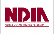 Ashley Bunce Named Executive Director for NDIA's Women in Defense Affiliate