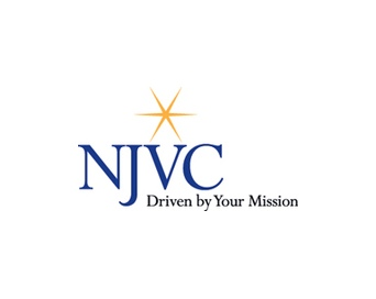 ExecutiveBiz - NJVC Presenting Dashboard at Cyber Command Industry Day