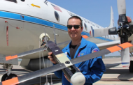 NOAA-Raytheon UAV Hurricane Tracking Initiative Gets Laureate Award; Thomas Bussing Comments